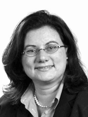 Gudrun Bürgi-Schneider, lic. iur.